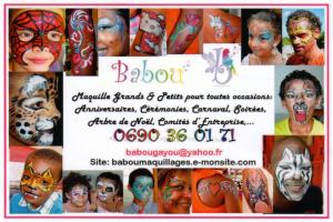 Babou Flyer